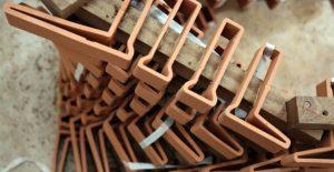 ladrillos impresos en 3D