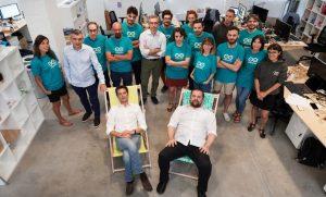 El equipo de Arduino
