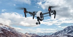 normativa sobre el uso de drones