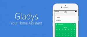 Imagen promocional del asistente virtual Gladys