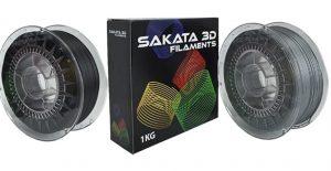 PLA 3D850 y 3D870 del fabricante español Sakata3D