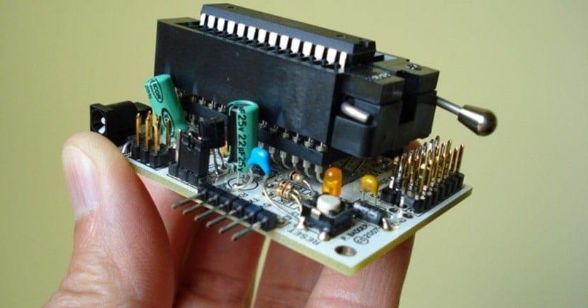 placa compatible arduino