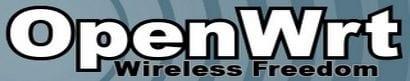 Logotipo de OpenWrt