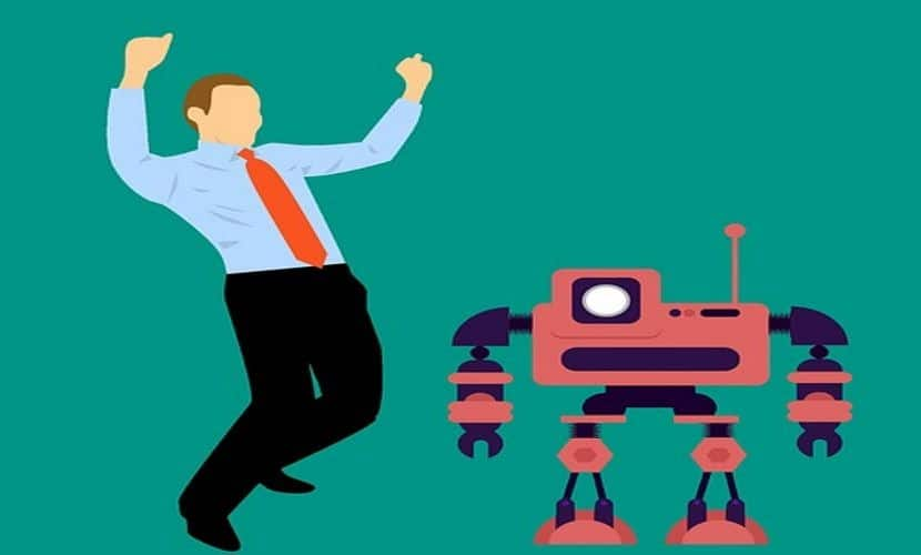 Cómo hacer un robot