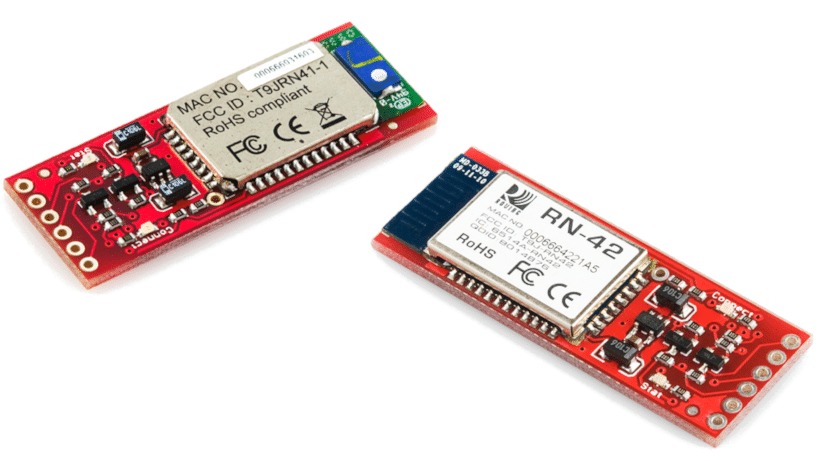extensión para Arduino de Bluetooth