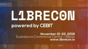 Programa Librecon 2018