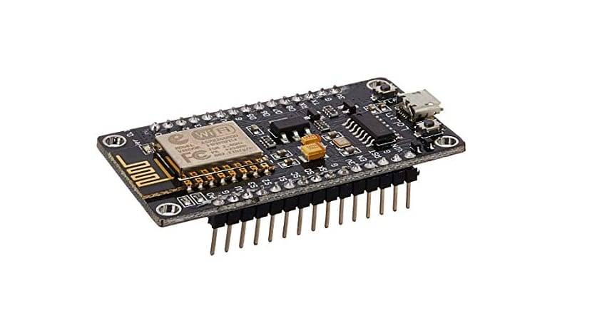 Esp8266 El Módulo Wifi Para Arduino