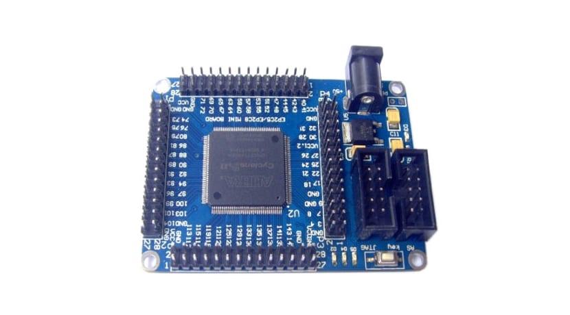 FPGA Arduino