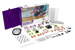 littlebits kit en caja