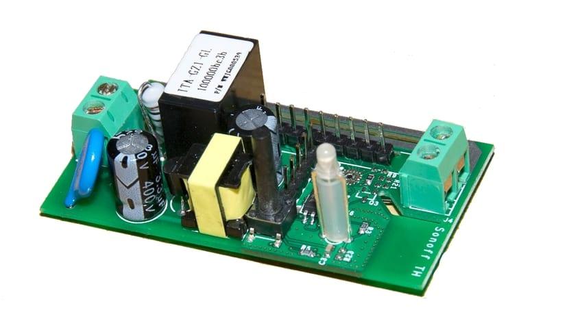 Itead sonoff circuito