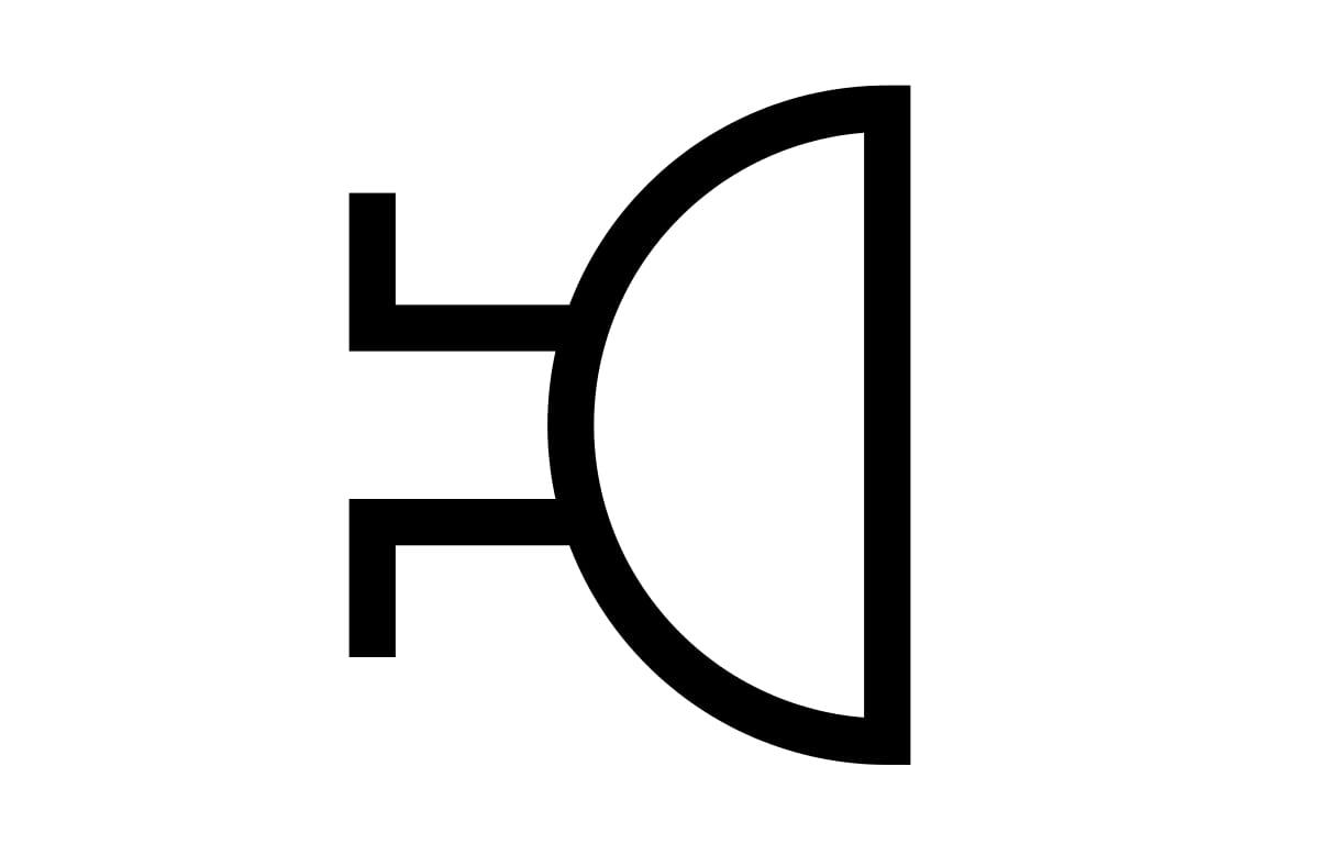 simbolo del zumbador