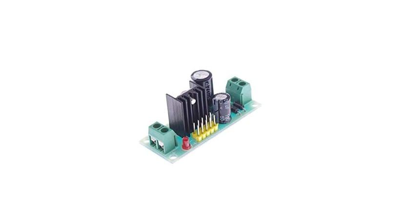 LM7805 Modulo Arduino