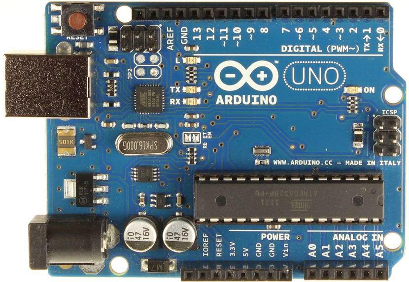 Arduino bus I2C