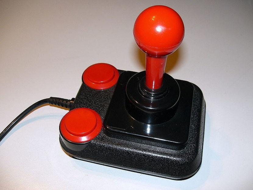 tipos de joystick arcade