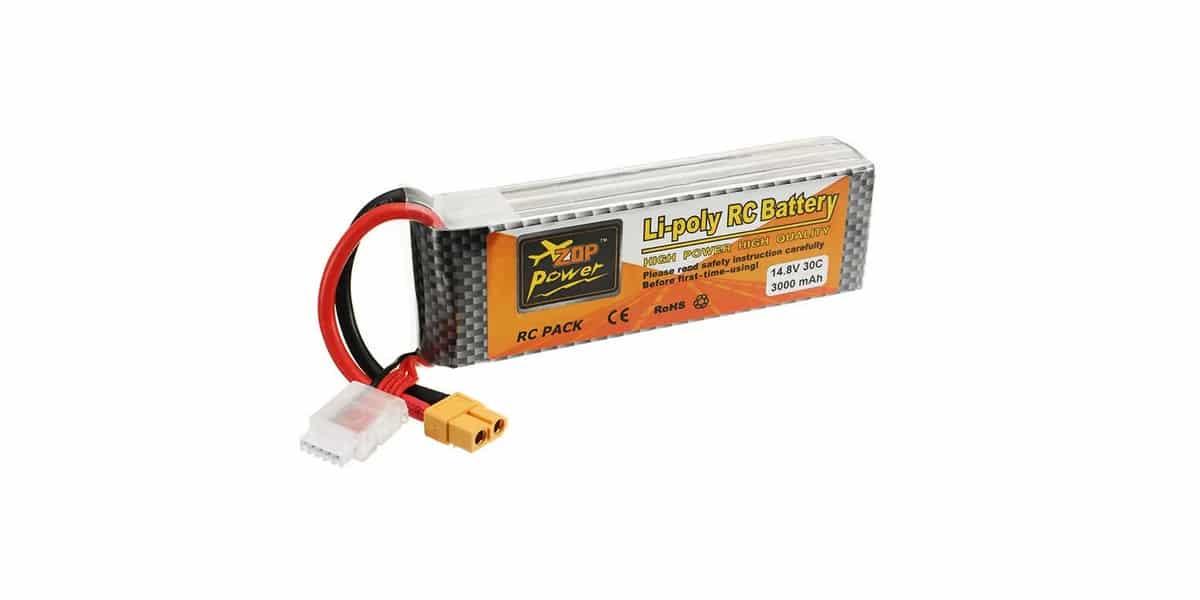 baterías lipo Amazon