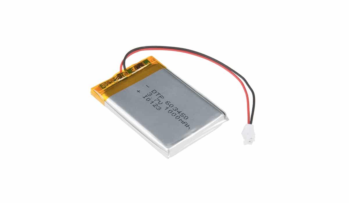 Batería LiPo