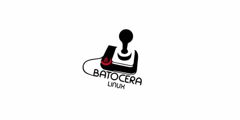 Batocera logo