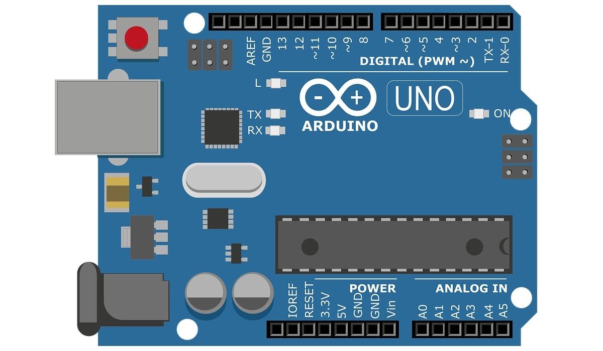 Arduino UNO funciones millis