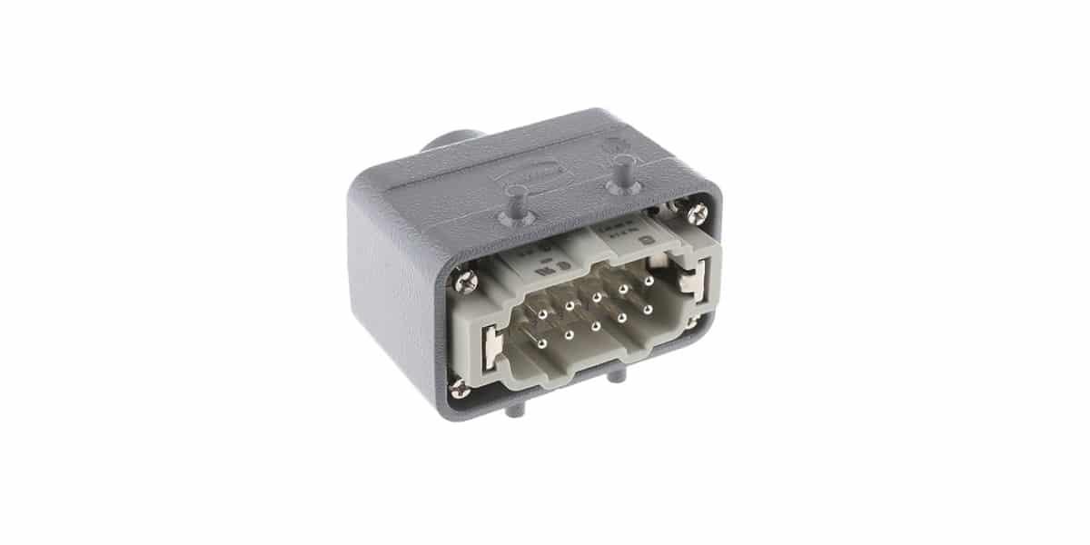 Conector Harting