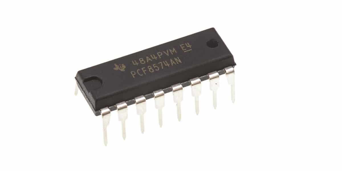 PCF8574 CHIP