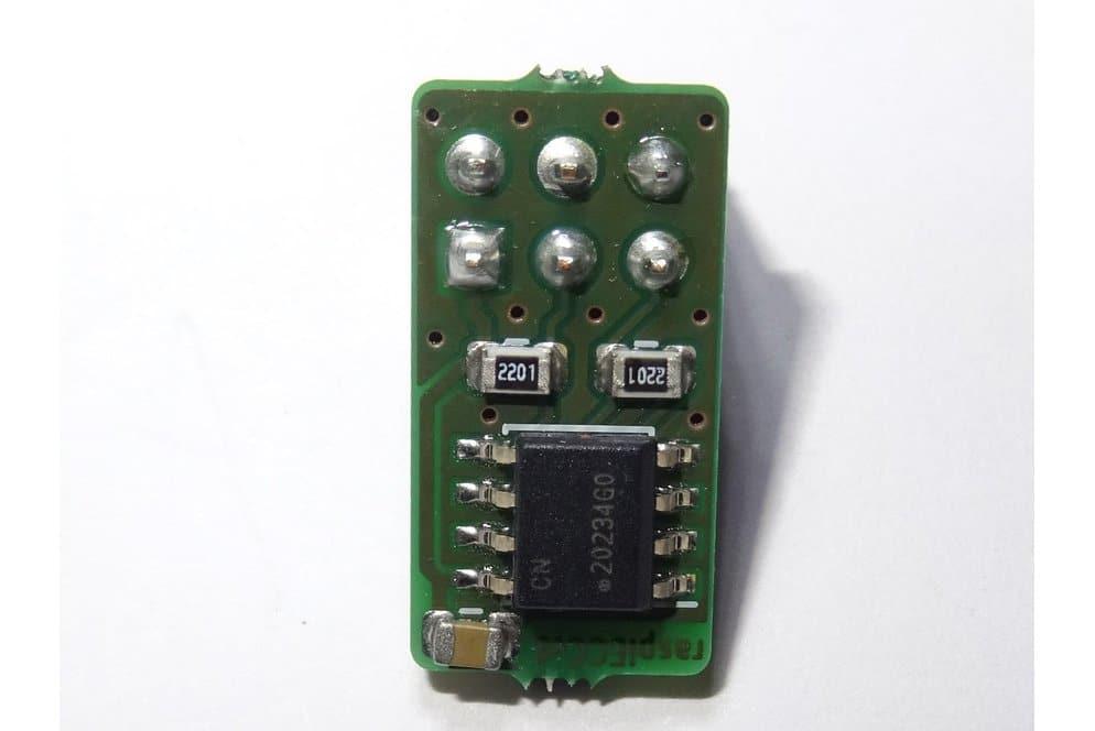 ATECC608 Raspberry Pi