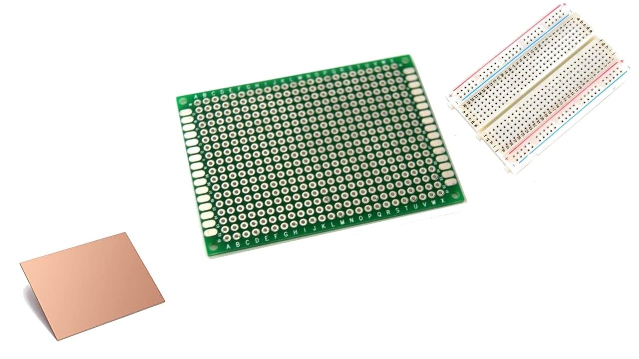 diseños placas PCB