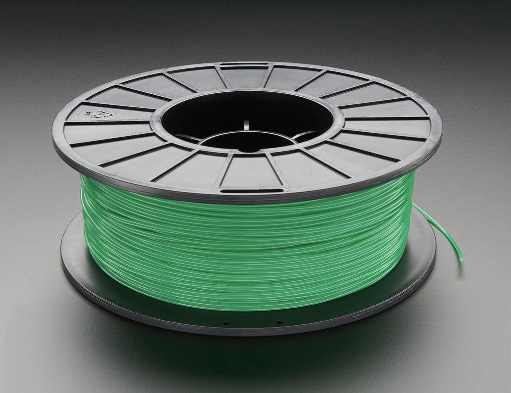 Carrete de PLA impresora 3d