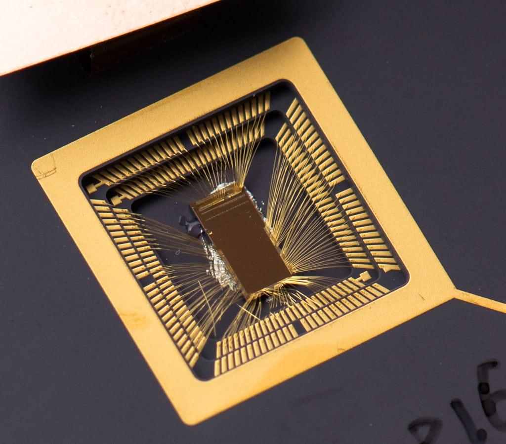 chip RISC-V