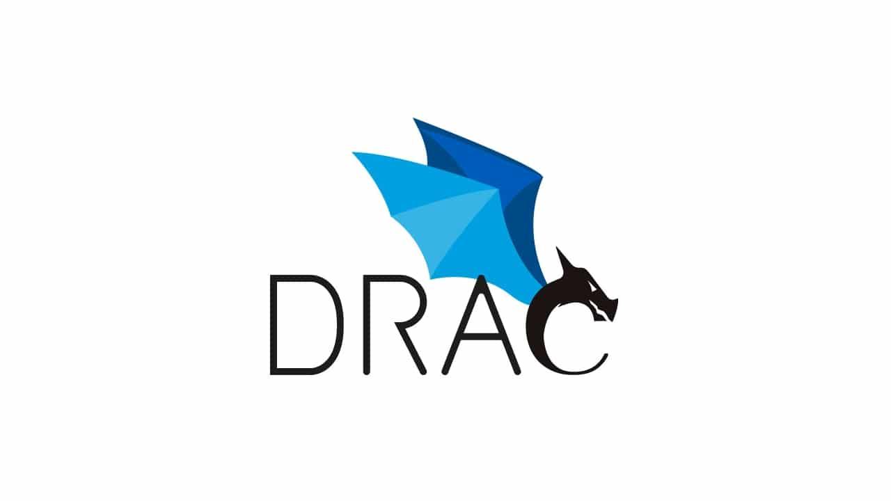 Logo Drac eProcessor