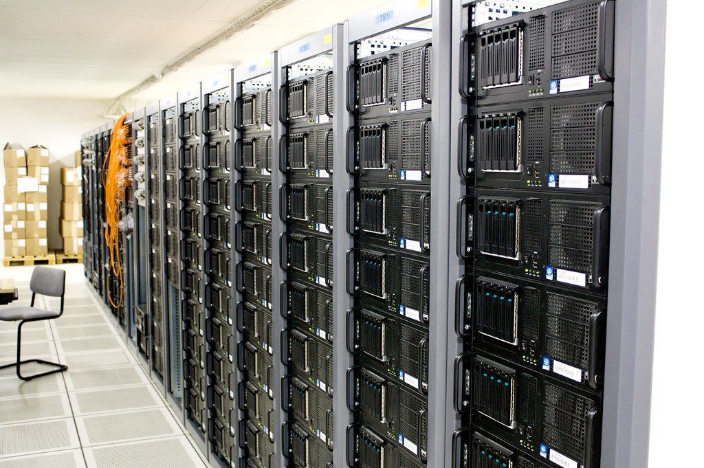 tipos de servidores NAS