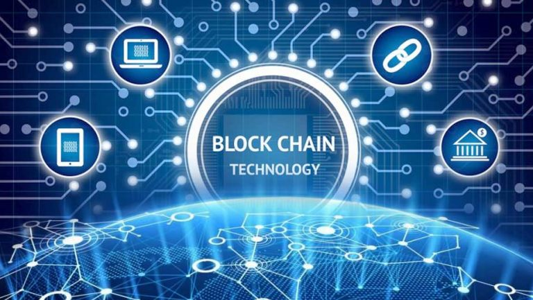 desarrollo blockchain