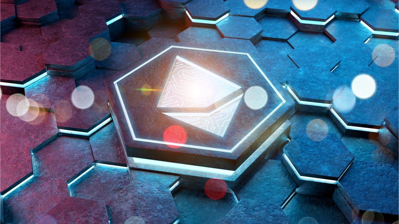 ethereum criptomonedas